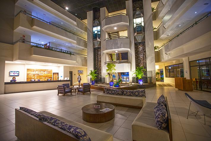 hoteldelmarelevador